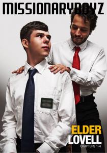 Elder Lovell: Chapters 1-4 DVD
