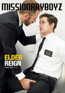 Elder Reign: Chapters 1- 4 DVD