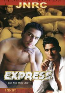 Express 2DVD Set DVD (NC)