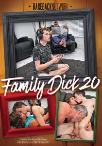 Family Dick 20 DVD