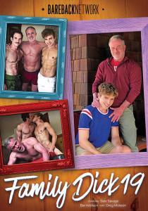 Family Dick 19 DVD