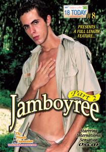 Jam Boy Ree chapter 2 DVD (NC)