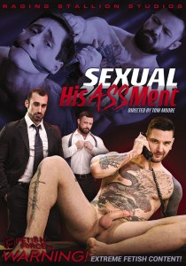 Sexual His ASSment DVD