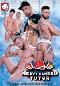 Heavy Handed Tutor DVD