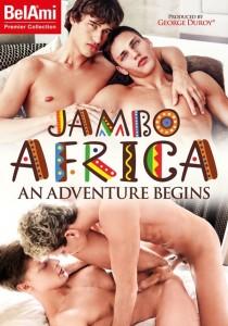Jambo Africa DVD (S)