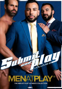 Submit and Play vol. 2 DVD