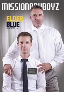 Elder Blue: Chapters 1-4 DOWNLOAD