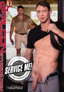 Service Me! (Falcon) DVD