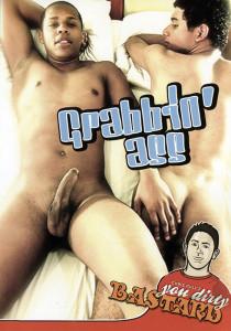 Grabbin' Ass DVD (NC)