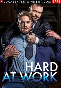 Hard at Work (Lucas Entertainment) DVD