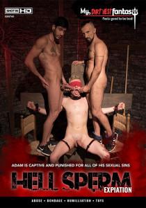 Hell Sperm Expiation DVDR (NC)