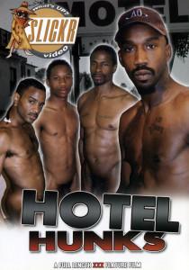 Hotel Hunks DVDR (NC)