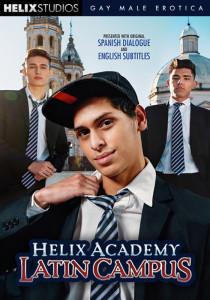 Helix Academy: Latin Campus DVD