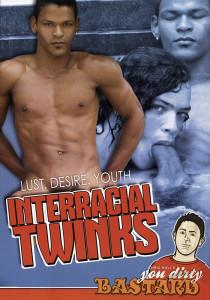Interracial Twinks DVD (NC)