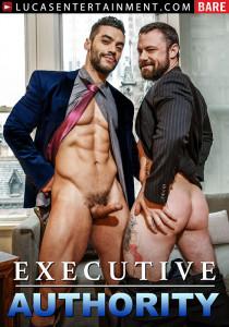 Gentlemen #28 - Executive Authority DVD (S)