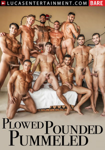 Plowed, Pounded, Pummeled DVD