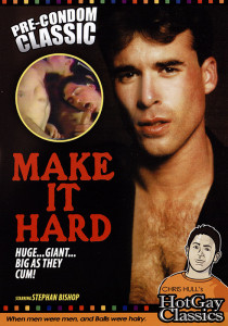 Make It Hard DVD (NC)