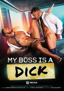 My Boss is a Dick DOWNLOAD