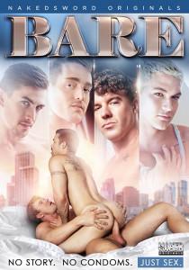 Bare DVD