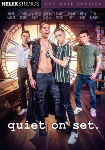 Quiet on Set DVD