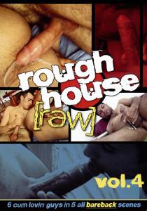 Rough House Raw 4 DVD (NC)