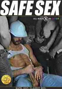 Safe Sex DVD (NC)