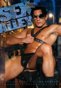 Sex Alley DVD