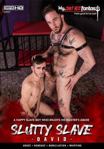 Slutty Slave David DVDR