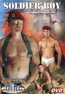 Soldier Boy DVD (NC)