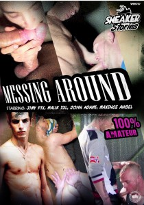 Messing Around DVD