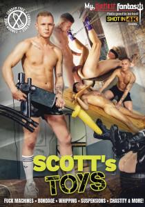 Scott's Toys DOWNLOAD