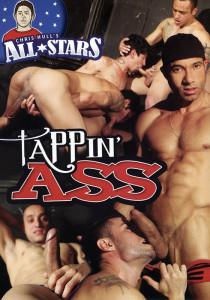 Tappin' Ass DVD (NC)