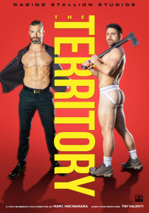 The Territory DVD