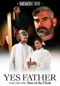 Yes Father 1: Sins of the Flesh DVD