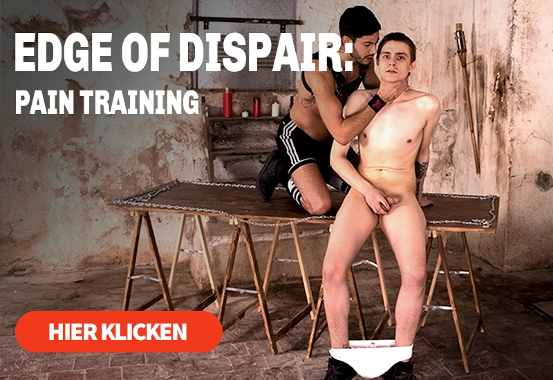 Edge of Dispair: Pain Training