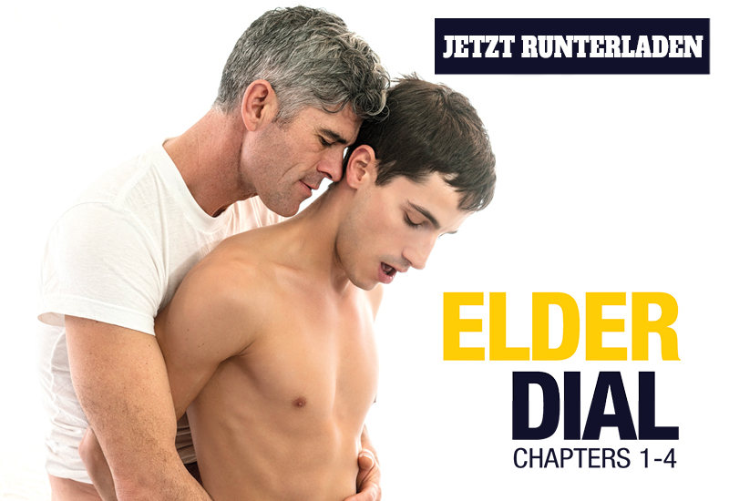 Elder Dial: Chapters 1-4! DOWNLOAD